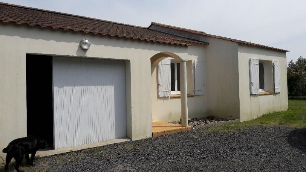 A louer maison st gilles croix de vie 71 3 m l 39 adresse immo 2000 - Garage saint gilles croix de vie ...