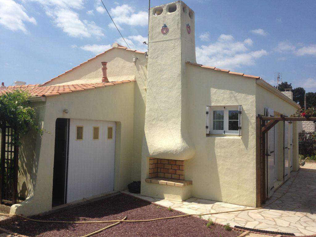 A vendre maison saint hilaire de riez 99 8 m l 39 adresse for Garage saint hilaire de riez