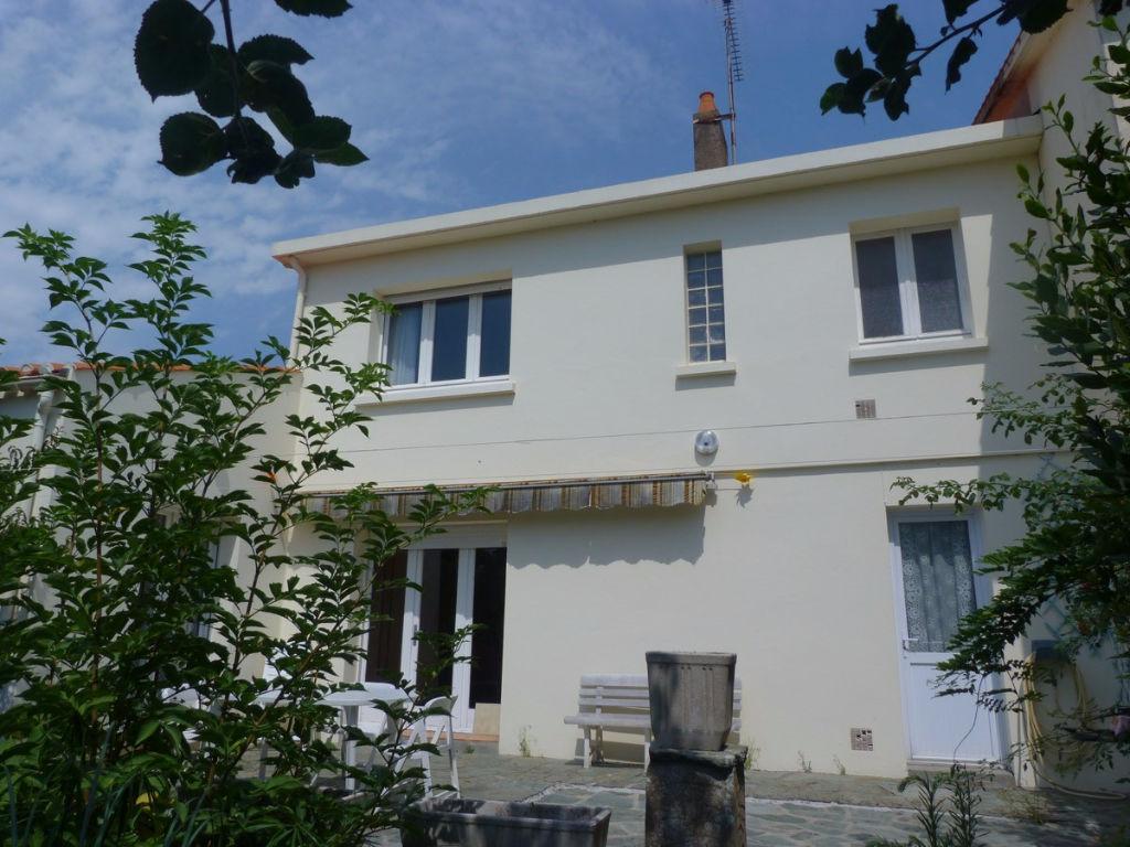 A vendre maison saint gilles croix de vie 111 m l 39 adresse immo 2000 - Garage saint gilles croix de vie ...