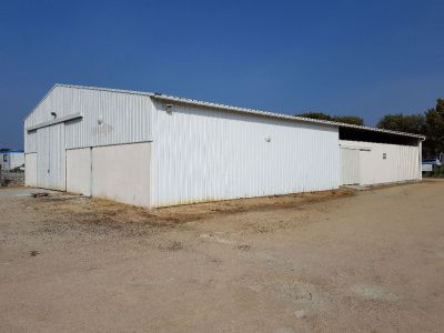 Entrepôt / local industriel Coex  400 m2 + 100m²